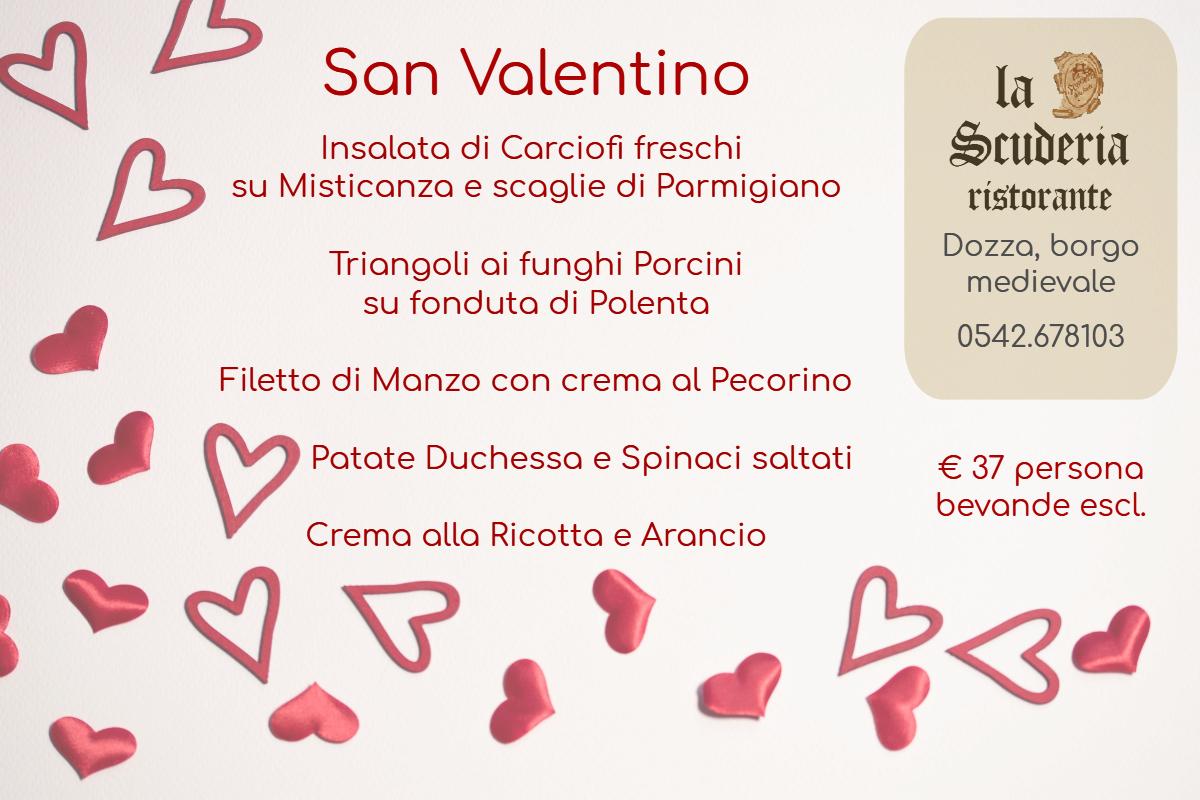 s.valentino scuderia